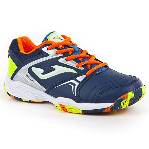 Joma - Zapatillas de tenis para niño Match 30