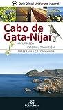 Guía oficial del Parque Natural del Cabo de Gata (Cornicabra)