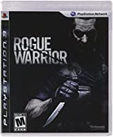 Rogue Warrior - Playstation 3 [並行輸入品]