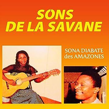 Sons de la savane (Sona Diabaté des Amazones)