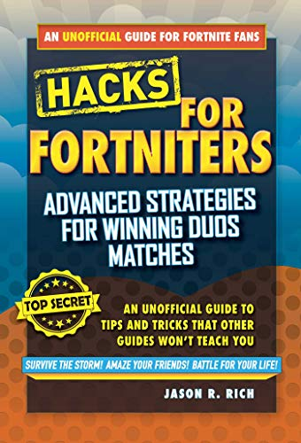 Hacks for Fortniters: Advanced Strategies for Winning Duos Ma
