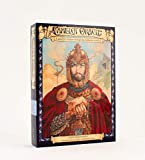 Camelot Oracle: A Quest for Wisdom through the Arthurian World