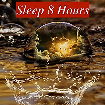 Fall to Sleep Fast, Rain Sounds for Meditation & Sleep, Sleep 8 Hours, Meditation to Fall Asleep, Tropical Rain Sounds for Sleep Loopable Rain Compilation