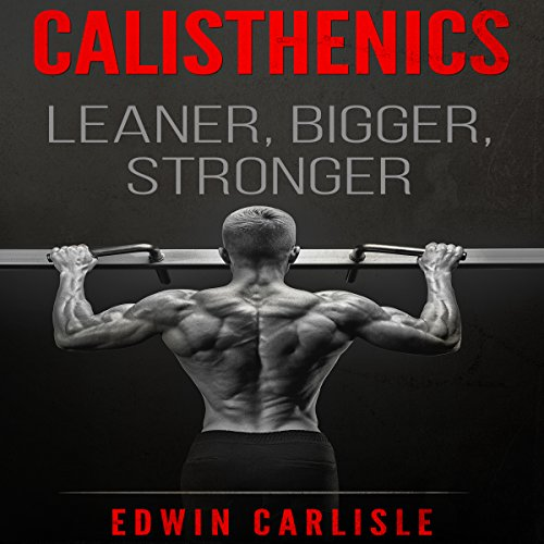 Calisthenics cover art