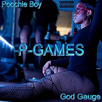 P-Games