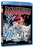 Aquarius  Deliria (Stage Fright) - 1987 [Blu-ray]