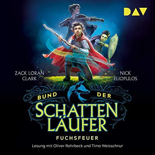 Fuchsfeuer cover art