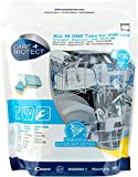 Care + Protect Care + Protect All in One Detergent Tablets