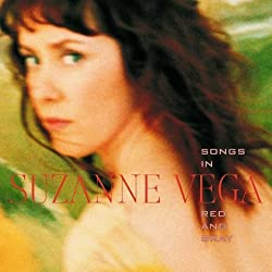 Songs in Red and Gray by Vega, Suzanne Import edition (2001) Audio CD
