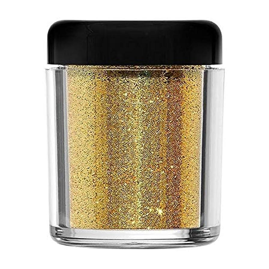 グラフィックほとんどの場合お誕生日[Barry M ] バリーメートルのグリッターラッシュボディの輝き - 火の玉 - Barry M Glitter Rush Body Glitter - Fireball [並行輸入品]