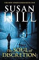 The Soul of Discretion: Simon Serrailler Book 8