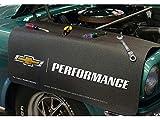 Drake GM Chevrolet Performance Parts Fender Gripper Cover