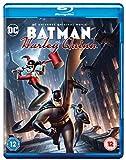 Batman And Harley Quinn [Edizione: Regno Unito] [Reino Unido] [Blu-ray]