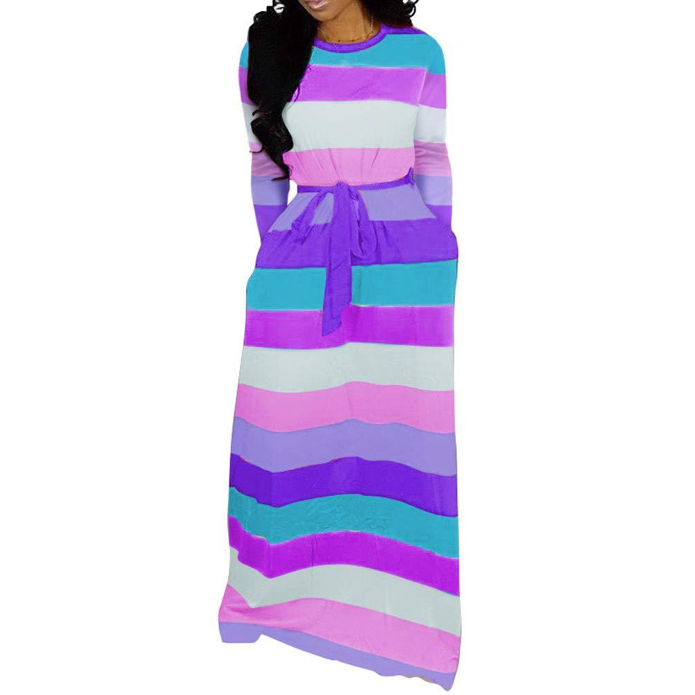 Available at Amazon: Women's Sun Dresses Casual Beach - Sexy Vintage Tie Dye Floral Party Elegant Boho Bodycon Maxi Long Dress Plus Size