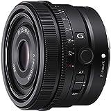 ソニー フルサイズ対応単焦点レンズ SEL40F25G FE 40mm F2.5 G