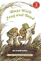 Days With Frog and Toad (I Can Read! - Level 2)