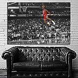 Michael Jordan マイケル ジョーダン 特大 ポスター 150x100 グッズ 絵 写真 フォト おしゃれ アート カフェ 壁紙 NBA バスケ マイケルジョーダン 大きい 大判 3