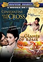 Constantine & The Cross / The Giants of Rome