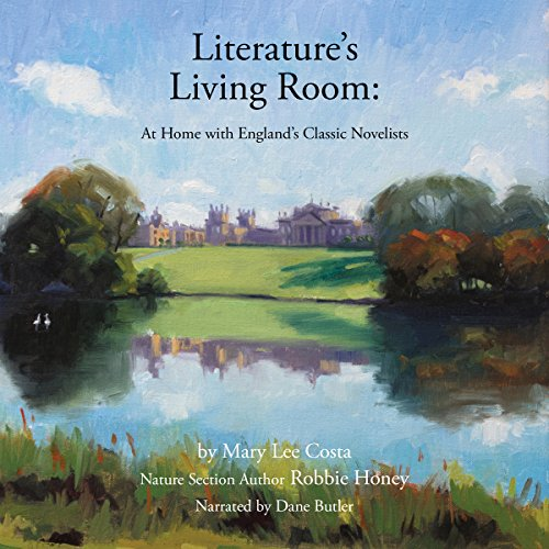 Literature's Living Room cover art