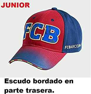 Gorra Printed FC Barcelona Talla: Junior [Juguete]: Amazon.es ...