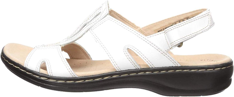 Clarks Women's Leisa Skip Flat Sandal