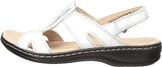 Clarks Leisa Skip womens Flat Sandal