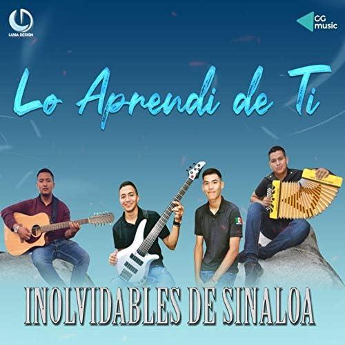 Inolvidables De Sinaloa