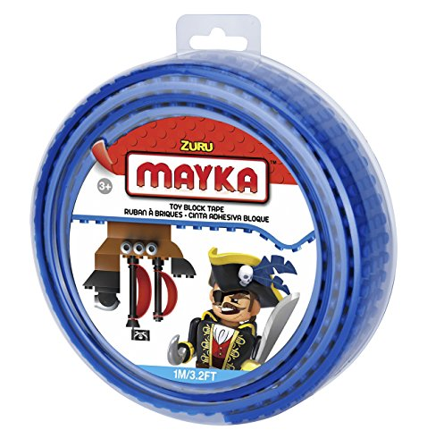 Mayka - Cinta Adhesiva Mini (IMC TOYS 97124)
