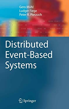 Distributed Event-Based Systems