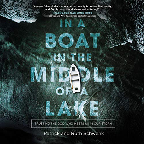 In a Boat in the Middle of a Lake cover art