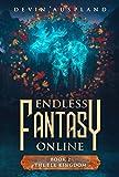 Endless Fantasy Online: The Elk Kingdom