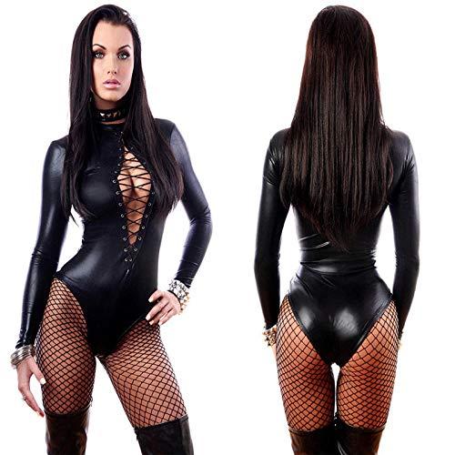 Babydoll G-String Erotic Transparent Dress Se