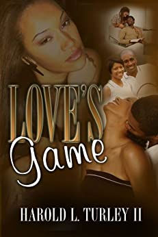 Love's Game by [Harold L. Turley]