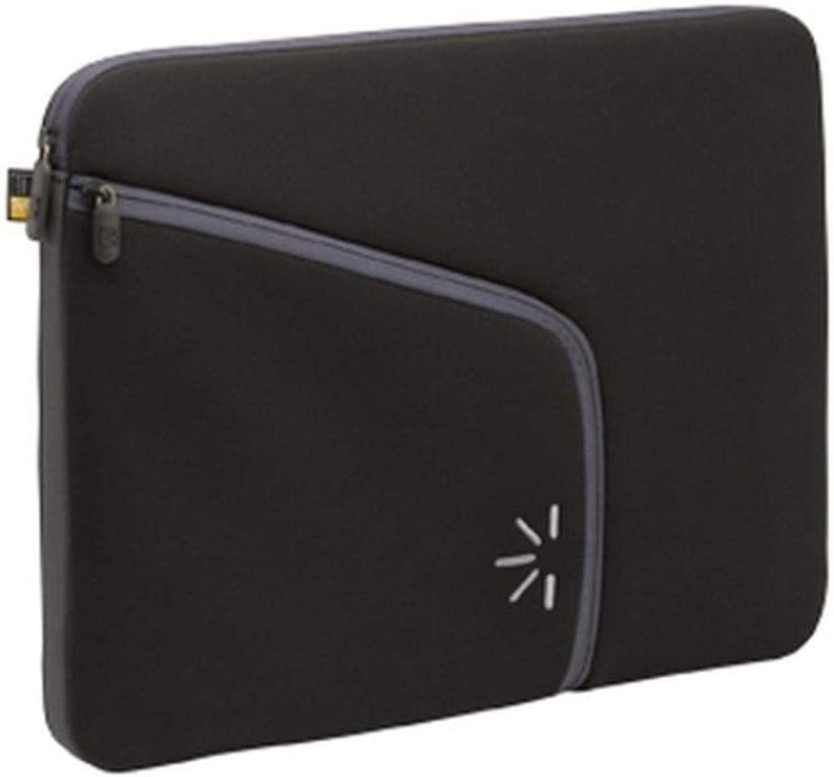 Case Logic PLS-14 BLACK 14-Inch Neoprene Laptop Sleeve (Black)