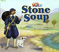 Our World Reader 2 Stone Soup