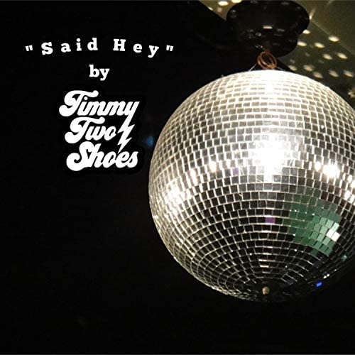 Timmy Two-Shoes