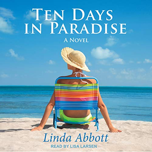 Ten Days In Paradise cover art