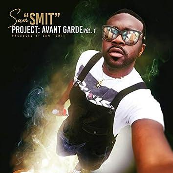 Project: Avant Garde, Vol. 1