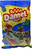 Damel - Gominolas - Sabor a cola - 1 kg - [pack de 2]