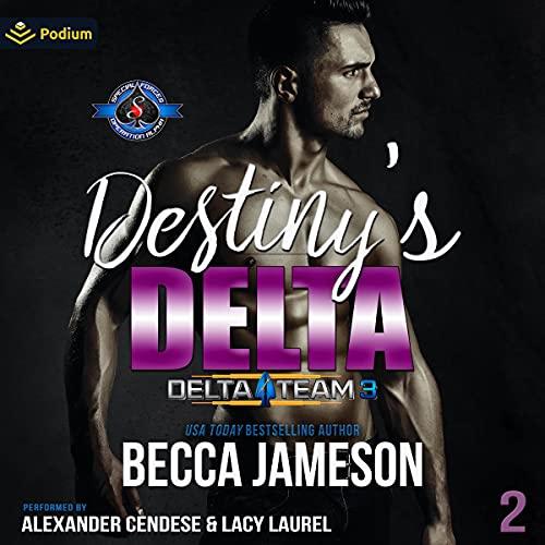 Destiny's Delta cover art