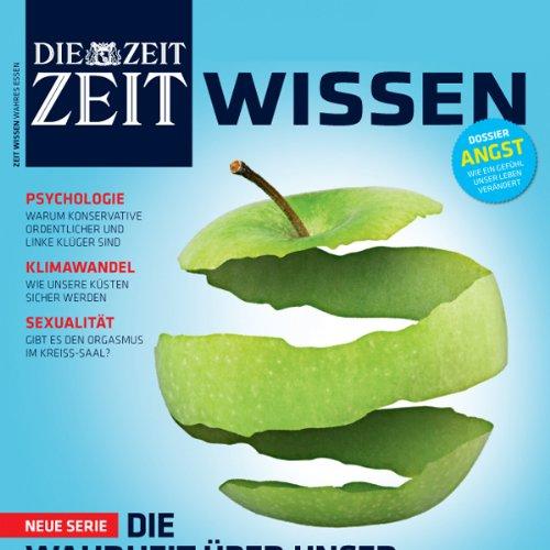 ZeitWissen: August 2009 Titelbild