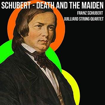Schubert / Death and the Maiden