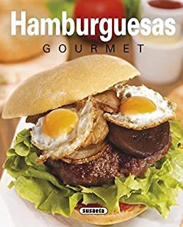 Hamburguesas gourmet (El Rincón Del Paladar