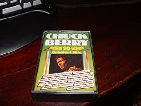 Best chuck berry 20 greatest hits Reviews