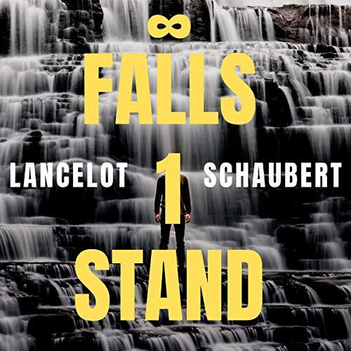 ∞ Falls 1 Stand audiobook cover art