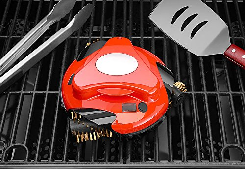 Cleaning gadget - picture of Grillbot Automatic Grill Cleaning Robot
