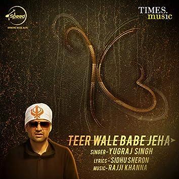 Teer Wale Babe Jeha - Single
