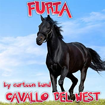Furia cavallo del West compilation