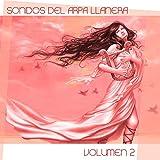 Sonidos del Arpa Llanera, Vol. 2