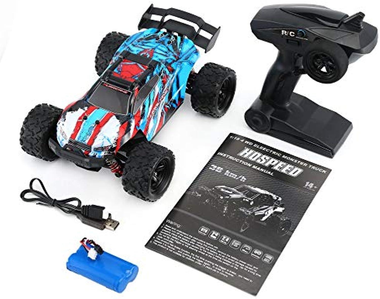 Mimagogy RC Auto 2.4G 18.01 Monster-LKW-Auto Ferngesteuertes Spielzeug-Controller-Modell-Spielzeug